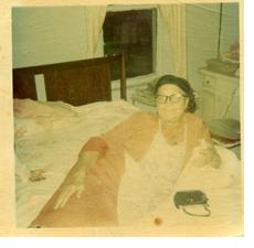 The Mysterious Life of Henrietta Baker
